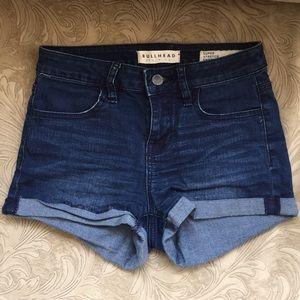 PACSUN shorts 25 | Bullhead Super Stretch Shorty